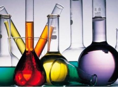 (Рус) Реагенты для комплексной обработки индустриальных вод