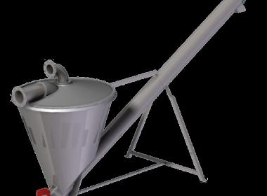 Sand trap (sand separator)