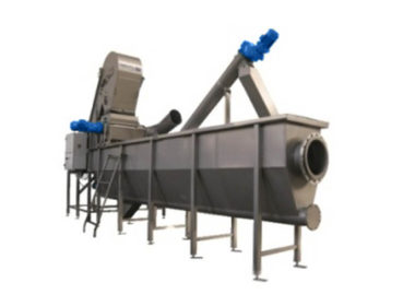 Багатофункціональний пристрій для витрат 35–260 л/с